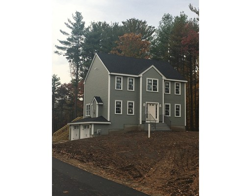 18 Thompson, Halifax, MA 02338