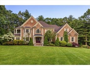 4 Keeney Pond Rd, Norfolk, MA 02056
