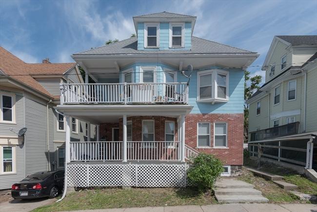 48 Fowler Street Boston MA 02121