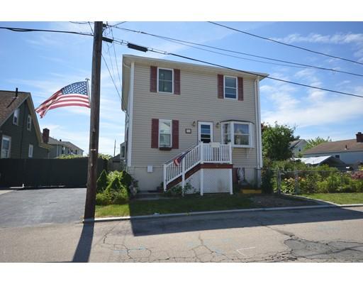58 Follett Street, East Providence, RI 02914