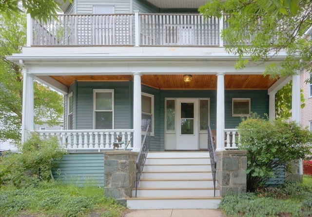 50 Benton Rd, Somerville, MA, 02143, Spring Hill Home For Sale