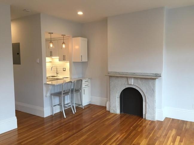 181 Warren Avenue Boston MA 02116