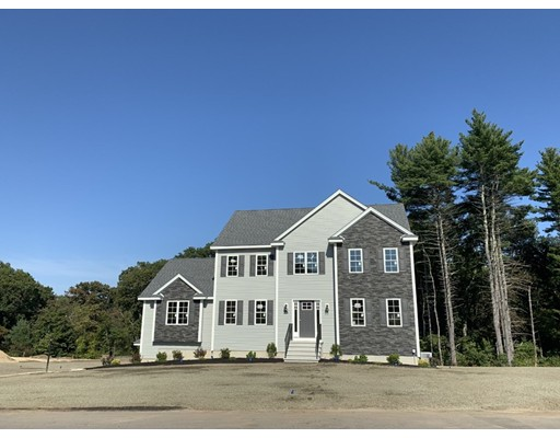 21 FIELDSTONE LANE, Billerica, MA 01821
