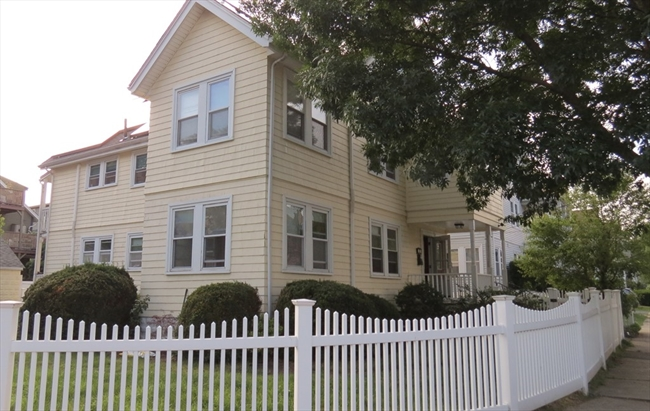 37 Burch Street Arlington MA 02474