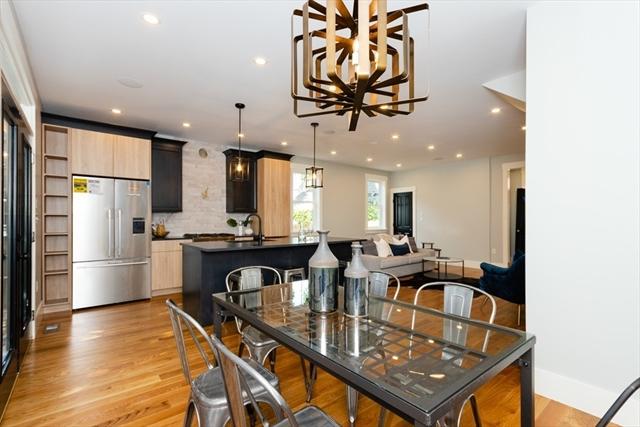 53-R Bailey Street, Boston, MA, 02124, Dorchester's Ashmont Home For Sale