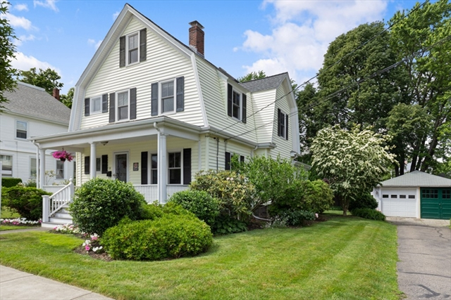 58 Phillips Street Quincy MA 02170