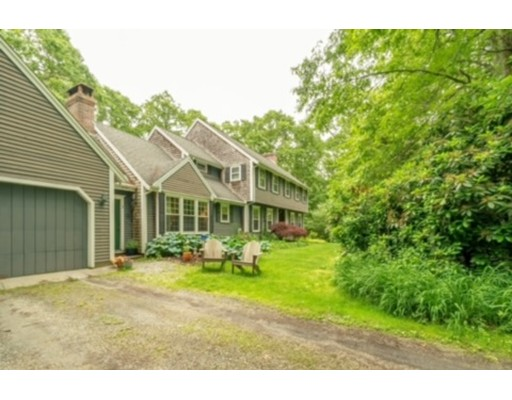 1 High Meadow Road, Little Compton, RI 02837