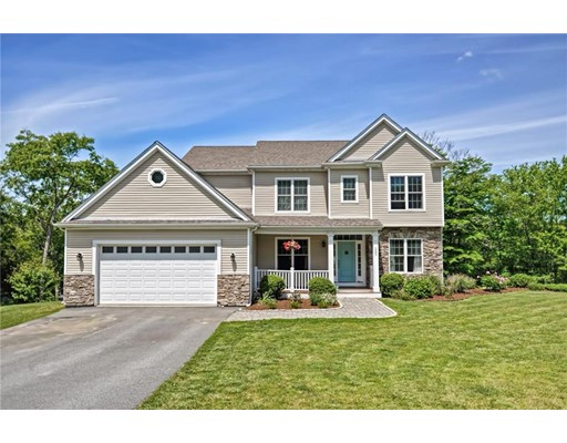 220 Teaberry, Tiverton, RI 02878
