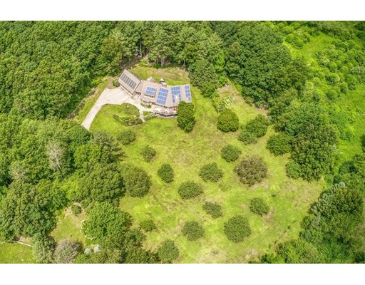 78 E Bare Hill Rd, Harvard, MA 01451