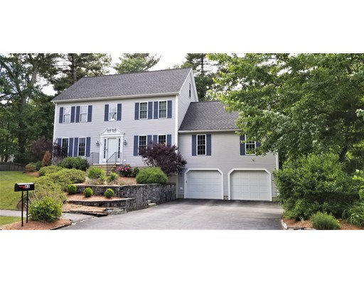 82 Bull Run, Holden, MA 01520