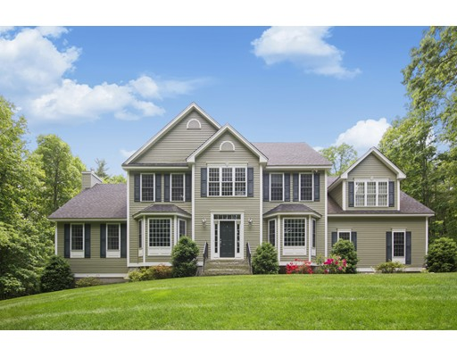 14 CRISTY Road, Windham, NH 03087