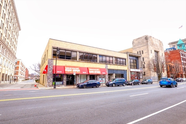 133-141 State Street Springfield MA 01103