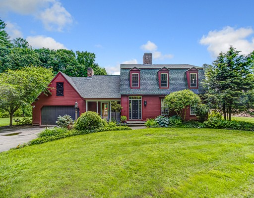 172-A Howard St, Northborough, MA 01532