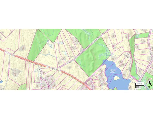 Lot C Houghton Rd, Princeton, MA 01541