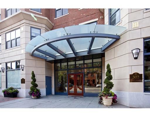 303 Columbus Avenue #905 Floor 9