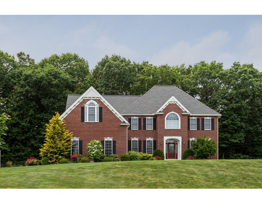 20 Smith Road, Hopkinton, MA 01748