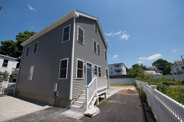 15 Jackson Street, Cambridge, MA, 02140,  Home For Sale