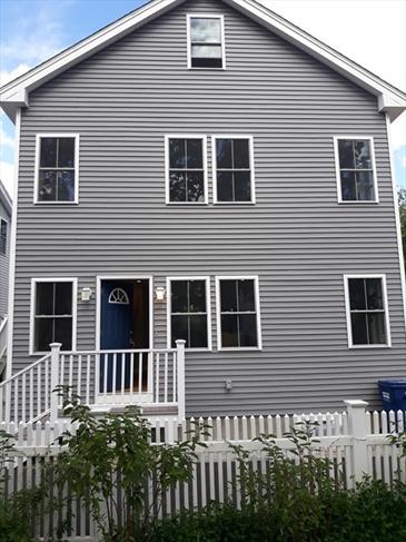 15 Jackson Street Cambridge MA 02140