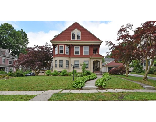 21 Beeching St 3, Worcester, MA 01602