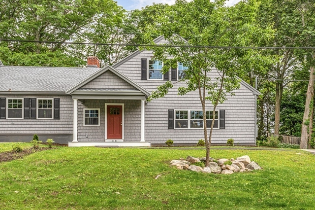 11 Seagull Street, Rockport, MA, 01966 Real Estate For Sale