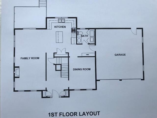46 FAIRVIEW Avenue Natick MA 01760