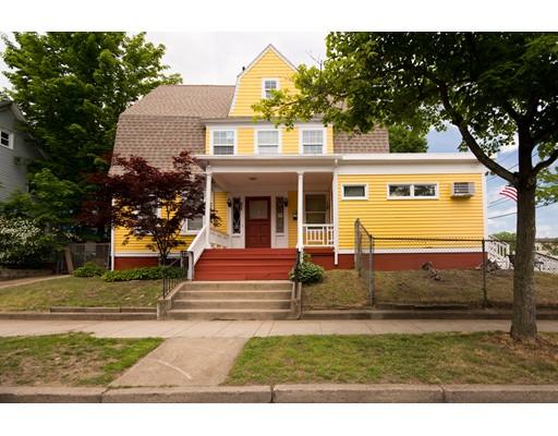 163 Massachusetts Ave, Providence, RI 02905