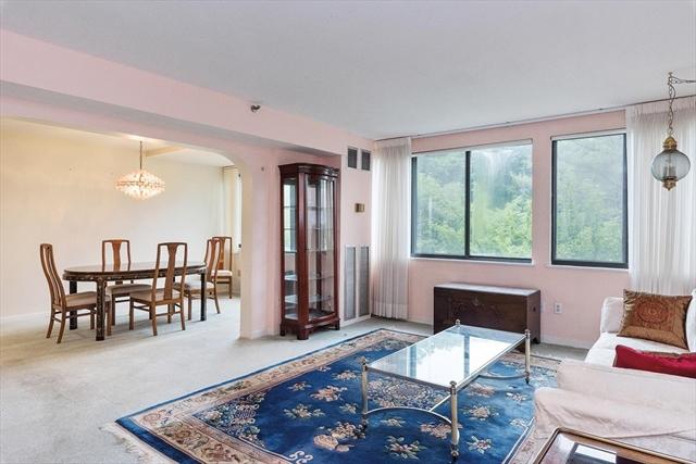 250 Hammond Pond Pkwy, Newton, MA, 02467, Chestnut Hill Home For Sale