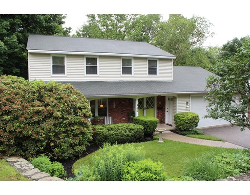 40 CHEVY CHASE RD, Worcester, MA 01606