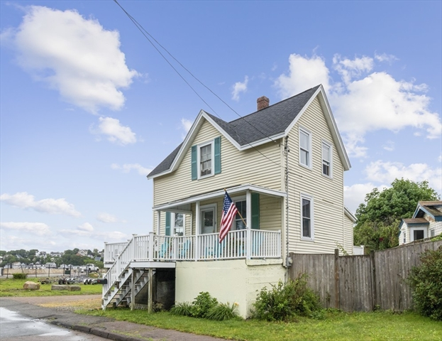 9 Bayswater Road Quincy MA 02169