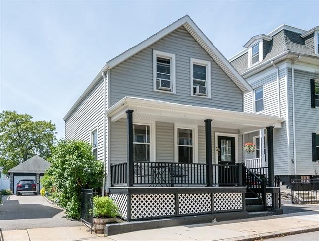 62 Perkins Street Boston MA 02129