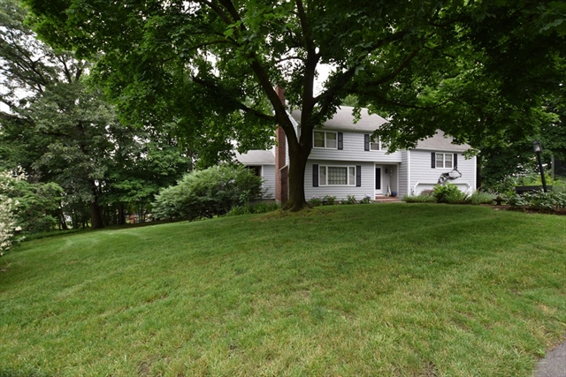 23 Maugus Hill Road, Wellesley, MA, 02481, Wellesley Hills  Home For Sale
