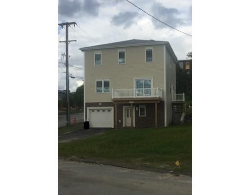 296 Draper Street, Fall River, MA 02724