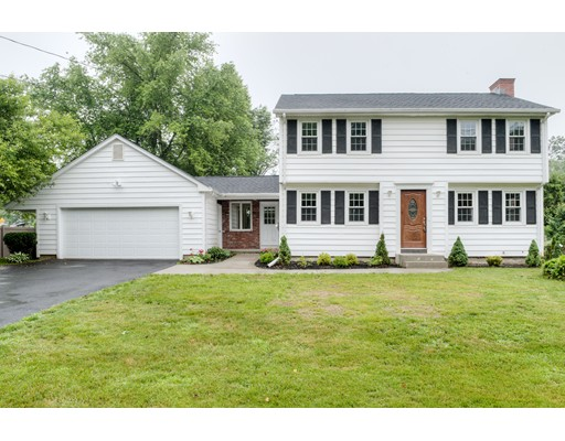 371 South wick St, Agawam, MA 01030
