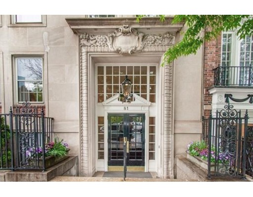 Property for rent in 81 Beacon Street Beacon Hill, Boston, Suffolk