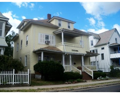 5 Various 13, Springfield, MA 01108