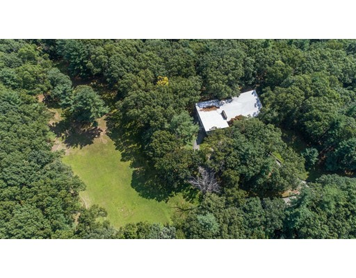 164 & 168 Cochituate Road, Wayland, MA 01778
