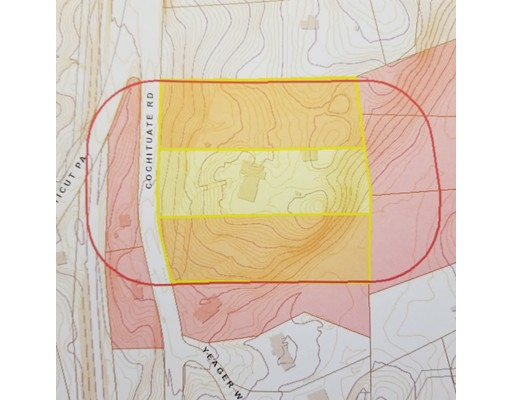 164 & 168 Cochituate Road, Wayland, MA 01778