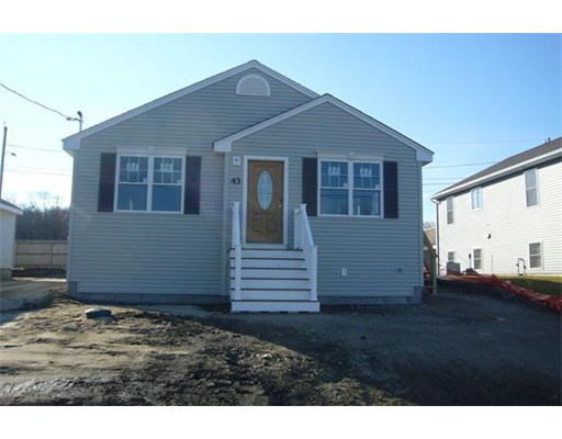 313 County St., Fall River, MA 02723