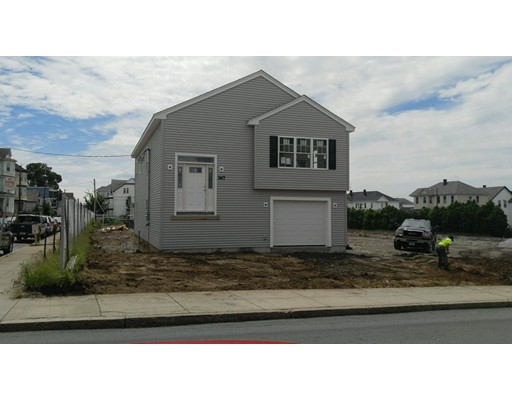 331 County Street, Fall River, MA 02723