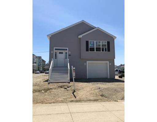 357 COUNTY ST., Fall River, MA 02723