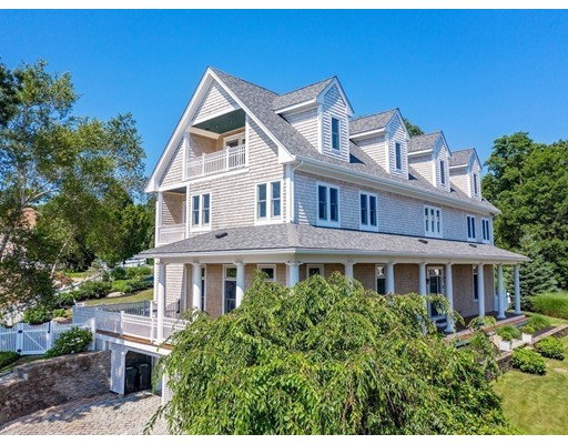 15 Spinnaker Lane, Dartmouth, MA 02748