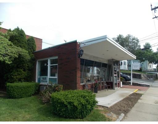 10 Colonial Road #1 & 2, Salem, MA 01970