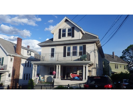 91 Boylston Street, Watertown, MA 02472