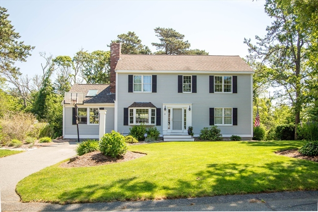 4 Pond View Drive Harwich MA 02645