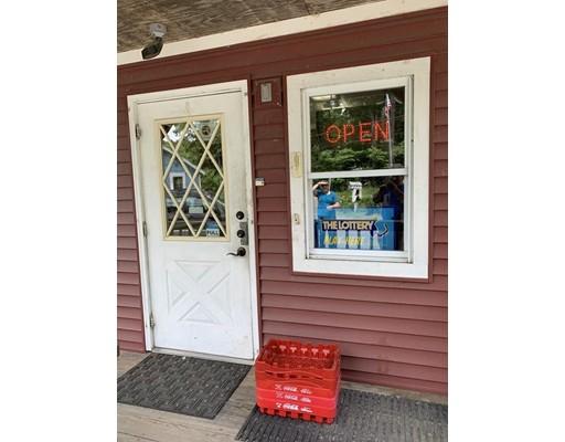 615 West Main Street, Plainfield, MA 01070