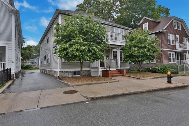 25 South Street Boston MA 02130