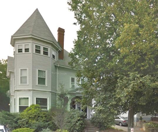 126 Harvard Street Brookline MA 02446