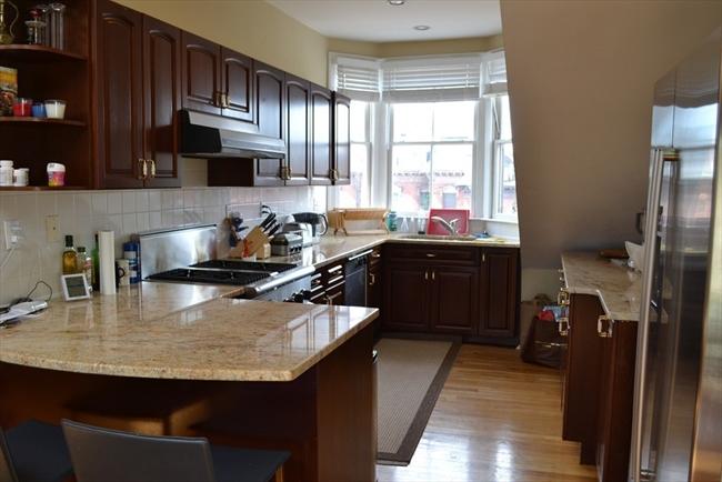 524 Massachusetts Avenue Boston MA 02118