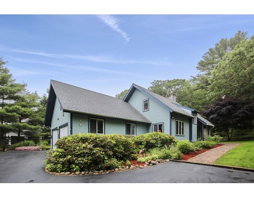 81 White Birch Way, Barnstable, MA 02668