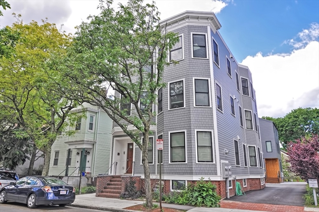 289 Windsor Street Cambridge MA 02139